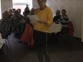Hanne Petersen udnævner Årets Borger 2018