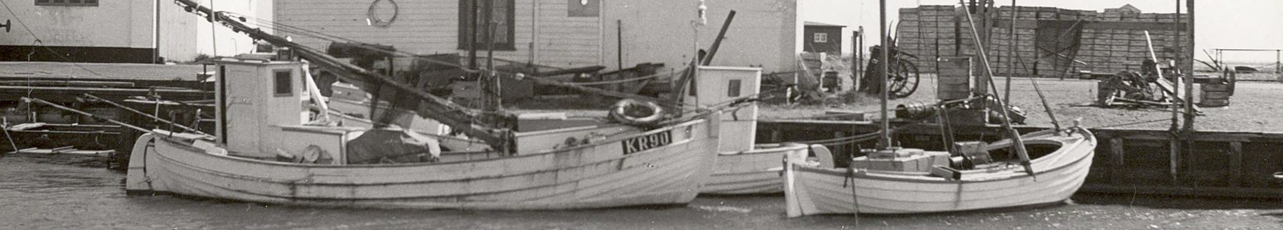 Juelsminde Havnemuseum