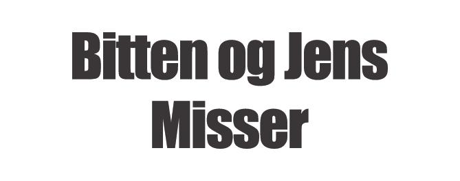bitten_&_jens_misser