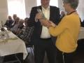 Carsten Clausen modtager JULIANE